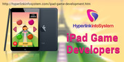 Great Skilled iPad Game Developers for hire at $15/hr