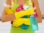 Cleaning Contractor in Stevenage