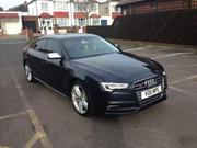 2011 audi AUDI S5 SPORTBACK  333HP,   BIG SPEC.