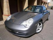 Porsche Only 53000 miles