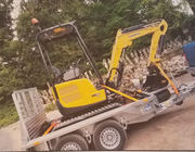Man & Machine for Hire ( Digger) - £250 per day