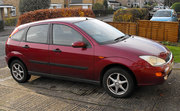 Ford Focus 2.0 Ghia Hatch